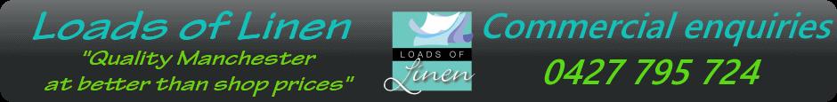 Loads of Linen